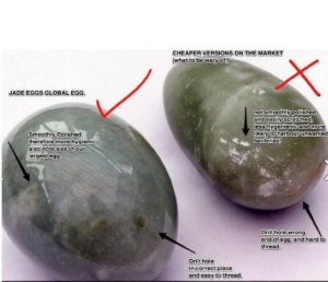 on the right you will see a Helu jade egg