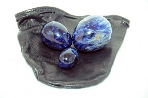Sodalite Set Of Three Profile