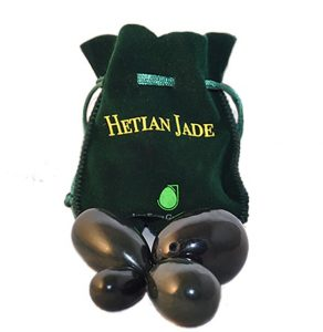 Hetian Jade from the Hotan Region in China
